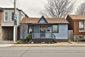 228 Bay St N, Hamilton