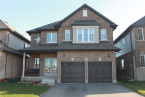 56 Hidden Ridge Cres, Hamilton