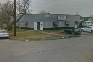 2736 White Settlement Road, Fort Worth