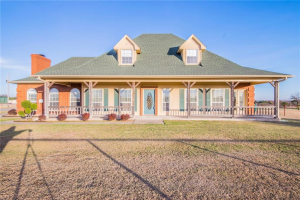 2821 Clear Lake Road, Weatherford