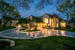 2104 Willow Bend Drive, Plano
