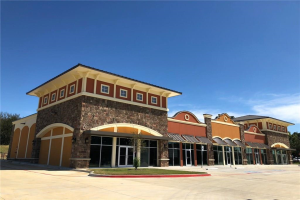 900 Industrial Boulevard, Euless