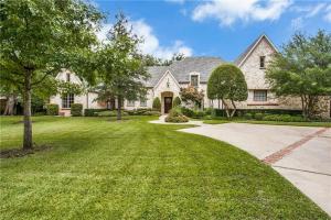 4241 Woodfin Drive, Dallas