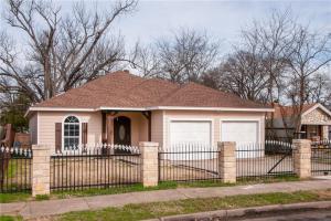 1709 Nolte Drive, Dallas