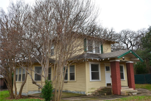 4620 Meadowbrook Drive, Fort Worth