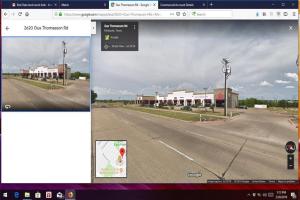 2620 GusThomasson Road, Mesquite