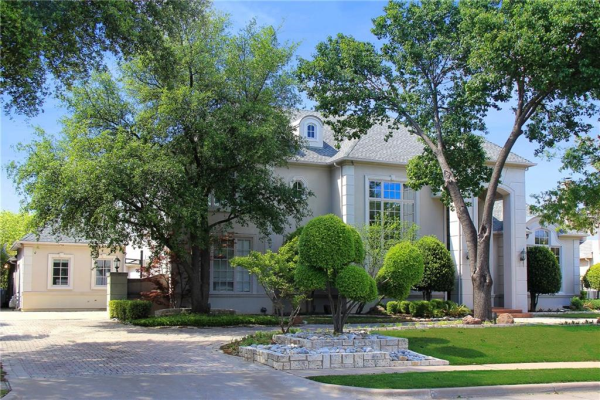 3529 Twin Lakes Way, Plano
