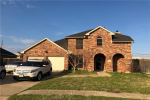 2436 Harpers Ferry Court, Mesquite