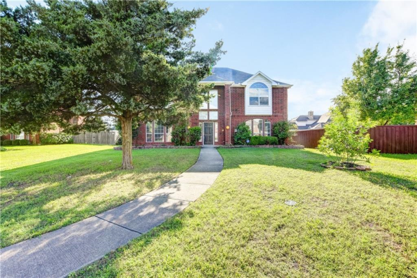1408 Mountain Laurel Court, DeSoto