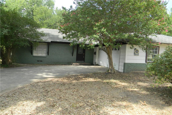 6619 Ridgemont Drive, Dallas