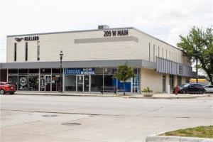 209 Main Street, Grand Prairie