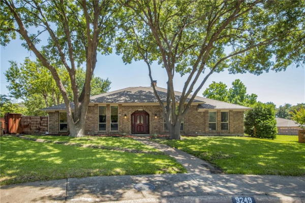 9249 Windy Crest Drive, Dallas