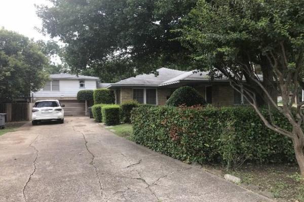 2404 Millermore Street, Dallas