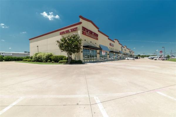 5970 Park Vista Circle, Fort Worth