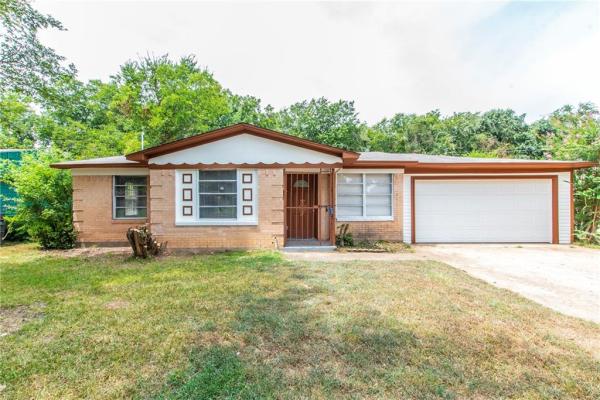207 Palm Oak Drive, Dallas