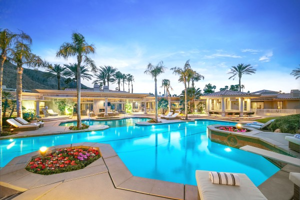 Indian Wells Vacation Rental
