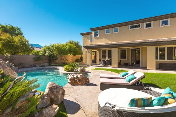 Indio Vacation Rental