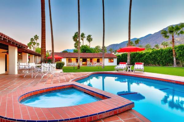 Palm Springs Vacation Rental