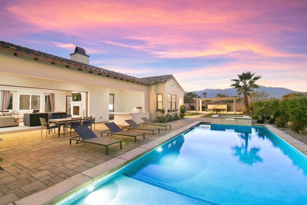 Rancho Mirage Vacation Rental