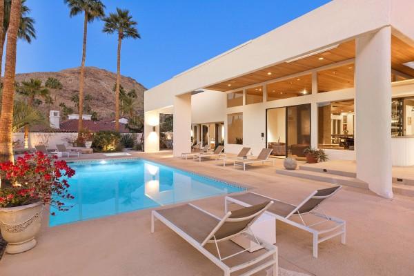 Palm Springs Vacation Rental