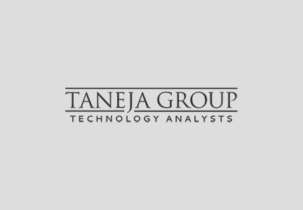 Taneja Group: Open Convergence Challenges Hyperconvergence