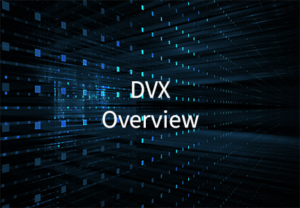 DVX Overview