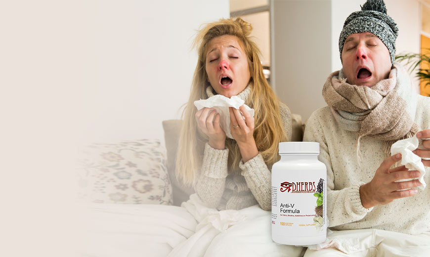Immune System Weak?