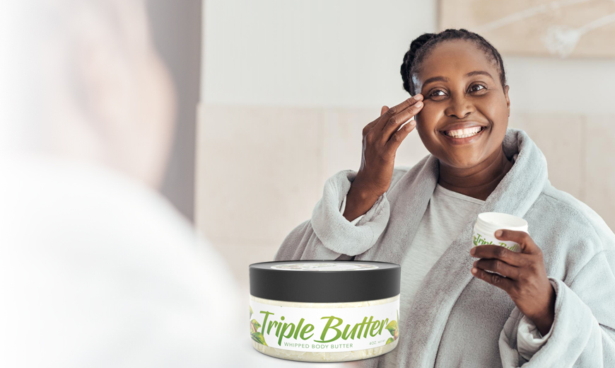 New Triple Butter