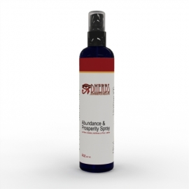 Abundance and Prosperity Spray