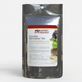 Candida Normalizer Tea