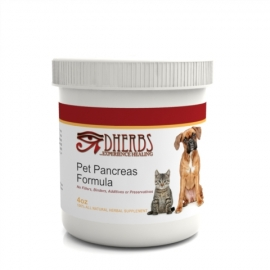 Pet Pancreas Formula