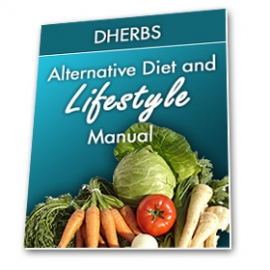 Alternative Diet and Lifestyle Manual (EBook)
