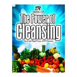 The Power of Cleansing (EBook)