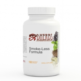 Smoke-Less (Anti-Smoking) Formula