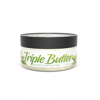 Triple Butter (Whipped Body Butter)