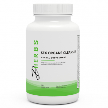 Sex Organs Cleanser