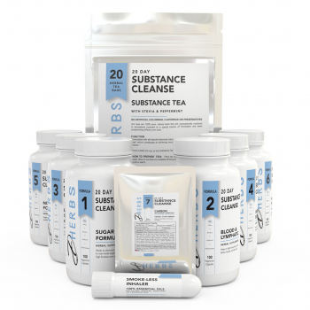 Substance Cleanse