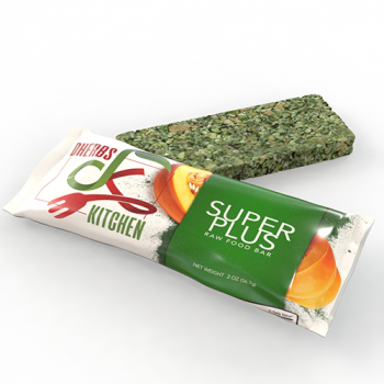 Super Plus Raw Bars