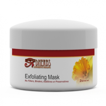 Facial Exfoliating Mask