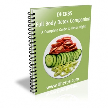 Full Body Cleanse Companion (EBook)