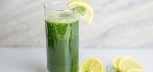 Low Glycemic Index Juice