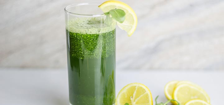 Low Glycemic Index Juice
