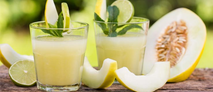honeydew-mocktail