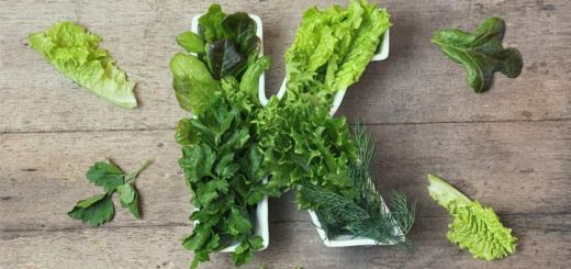 Vitamin K: Sources And Health Benefits