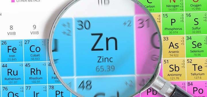 zinc-periodic-table