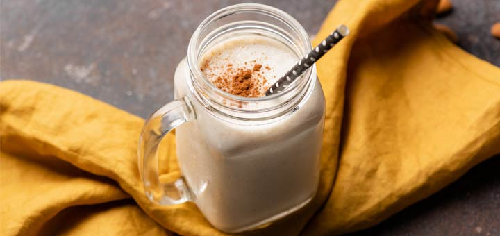 maple-cinnamon-banana-smoothie