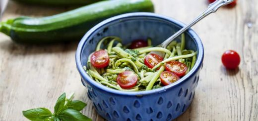 zucchini-noodles-cherry-tomatoes