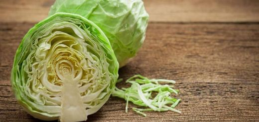 cabbage-in-half
