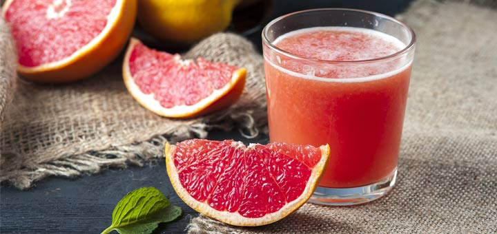 grapefruit-juice
