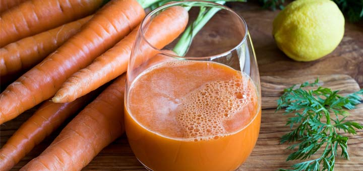 Boost Your Vitamin E Levels With This Juice